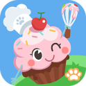 Happy Bakery Funny Kids Game