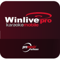 Winlive Pro Karaoke Mobile 2.0