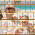 My Photo Emoji Keyboard Skin