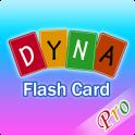 Dyna Flashcard Pro