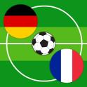 Air Soccer Euro Cup 2016 ⚽