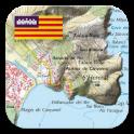 Mapas Topográficos de Mallorca