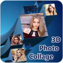 3d Photo College Maker