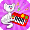 Funny Animals Piano