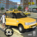 Horapico Taxi Chófer Ciudad Coche Ir en taxi Juego