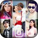 Photo Grid Collage Photo Maker