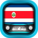 Radio Costa Rica / Radio FM Costa Rica Online Live