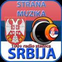 Strana Muzika SRBIJA