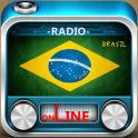 Radios Brasil FM AM Online