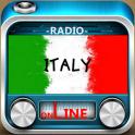 Italia FM Live Radios