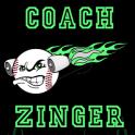 Coach Zinger App