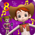 Kid's Song and Story 8 (Free Version)