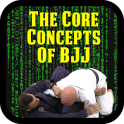 BJJ Core Concepts