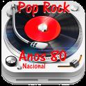 Anos 80 90 Nacional Mp3 Player Melhor do Pop Rock