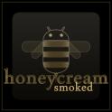 Honeycream Smoked Theme