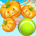 Pumpkins vs Tennis