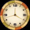Daily clock live wallpaper