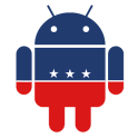 Captain Android of America LWP