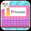 Computadora de Princesas