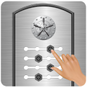 Cool Door Lock Screen
