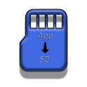 App to SD