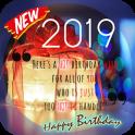 Happy Birthday 2019