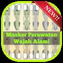 Masker Perawatan Wajah Alami