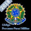 Código Processo Penal Militar 2018