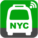 NYC Bus Tracker (Offline NYC Maps)