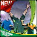 Cricketer Dress Changer