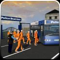 para autobús Policía Transport