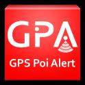 GPS Poi Alert Pro