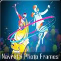 Navratri Photo Frames
