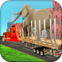Big Animal Truck Transport