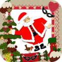 Photo Christmas Editor Maker