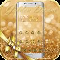 Golden Dream Theme Gold Halo