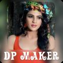 DP Maker Blur Background