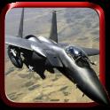 Jet Fighter HD Video Wallpaper
