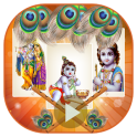 Janmashtami video Maker