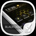 Black Light Tech Theme