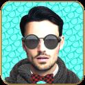 Nerd & Hipster Stickers App