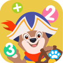Math Adventure Kids Game