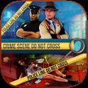 Crime Scene Case Investigation