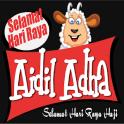 Kad Raya AidilAdha & Haji 2020