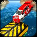 GT Racing Turbo Stunts