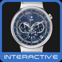 Azure Watch Face