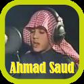 Ahmad Saud Quran MP3 Offline
