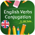 English Verbs Conjugation