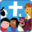 God For Kids: Bible Devotional