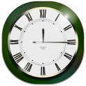 Classic Clock Analog